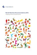 Nordic Nutrition Recommendations 2012 (Nord, nr. 2014)