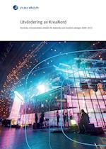 Utvärdering av KreaNord af Erik, Göran, Johan Åstedt