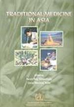 Traditional Medicine in Asia (Searo Regional Publications, nr. 39)