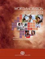World Migration Report 2013 af International Organization For Migration