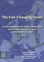 The Ever-Changing Union (Centre for European Policy Studies)