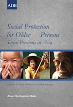 Social Protection for Older Persons