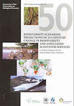 Biodiversity Scenarios (Cbd Technical Series)