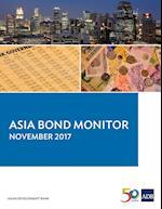 Asia Bond Monitor - November 2017