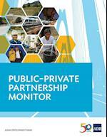 Public-Private Partnership Monitor