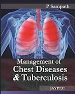 Management of Chest Diseases and Tuberculosis (Made Easy)