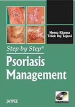 Step by Step: Psoriasis Management (Step-by-Step)