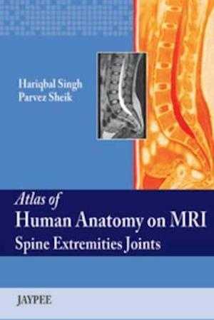 Atlas of Human Anatomy on MRI
