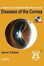 Jaypee Gold Standard Mini Atlas Series: Diseases of the Cornea (Jaypee Gold Standard Mini Atlas Series)