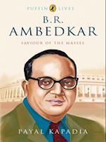 B R Ambedkar af Payal Kapadia