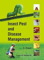Insect Pest and Disease Management af D. Prasad