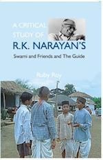 Critical Study of R.K. Narayan's af Ruby Roy