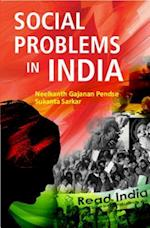 Social Problems in India af Neelkanth Gajanan Pendse, Sukanta Sarkar
