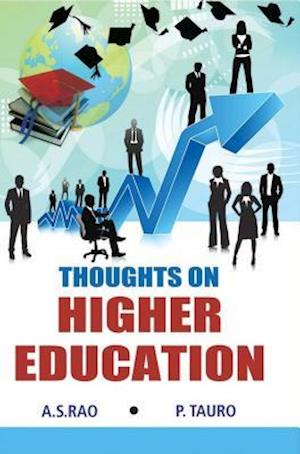 Thoughts on Higher Education in India af A.S. Rao, P. Tauro
