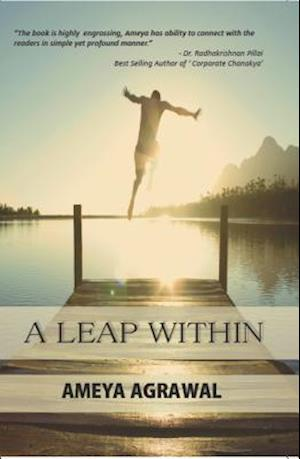 Leap Within af Ameya Agrawal