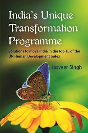 India's Unique Transformation Programme af Jasveer Singh
