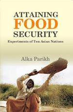 Attaining Food Security