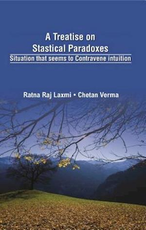 Treatise on Statistical Paradoxes af Chetan Verma, Ratna Raj Laxmi