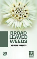 Broad Leaved Weeds af Pradhan