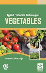 Applied Production Technology of Vegetables af K. Nirmal Ravi Kumar