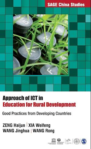 Approach of ICT in Education for Rural Development