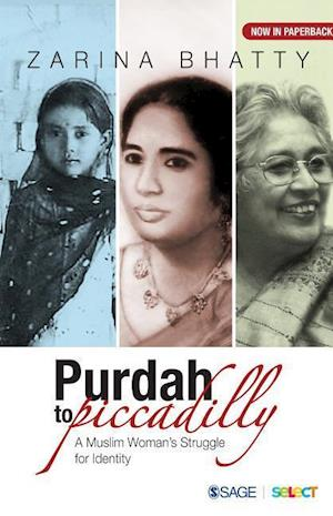 Purdah to Piccadilly