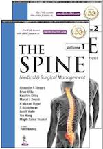 Spine: Medical & Surgical Management