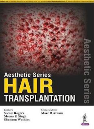 Aesthetic Series - Hair Transplantation