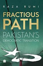 The Fractious Path