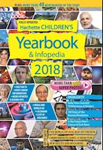 Hachette Childrens Yearbook and Infopedia 2018