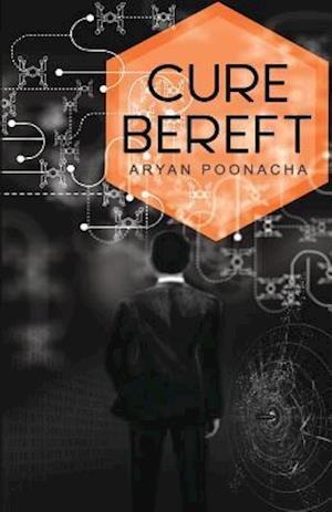 Bog, paperback Cure Bereft af Aryan Poonacha