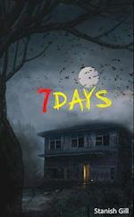 7 Days af Stanish Gill