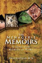 The Menagerie Memoirs