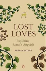 Lost Loves af Arshia Sattar