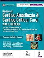 Review of Cardiac Anesthesia & Cardiac Critical Care