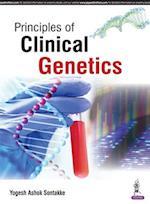 Principles of Clinical Genetics