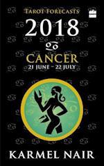 Cancer Tarot Forecasts 2018
