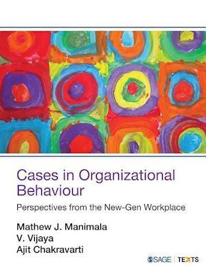 Cases in Organizational Behaviour