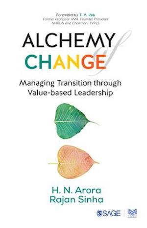 Alchemy of Change