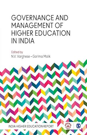 Governance and Management of Higher Education in India