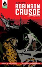 Robinson Crusoe (Campfire Graphic Novels)