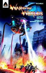 The War of the Worlds (Campfire Classics)