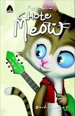Chote Meow (Campfire Graphic Novels)