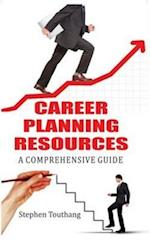 Career Planning Resources af Stephen Touthang