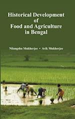 Historical Development of Agriculture and Food in Bengal