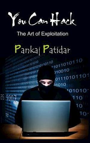 You Can Hack af Pankaj Patidar