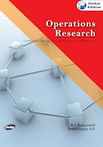 Operations Research - A Decision-Making Tool for Engineers and Managers
