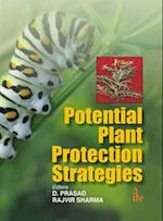 Potential Plant Protection Strategies af D. Prasad