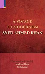 A Voyage to Modernism af Syed Ahmed Khan