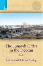 The Junaydi Order in the Deccan